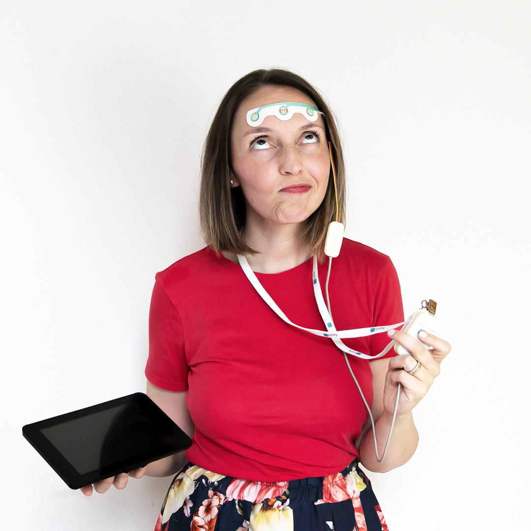 Roberta Brescianini - Psicologa