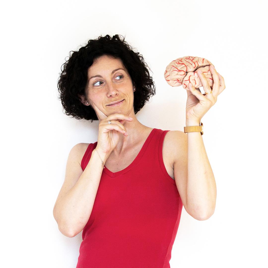 Silvia Nezosi - Psicologa