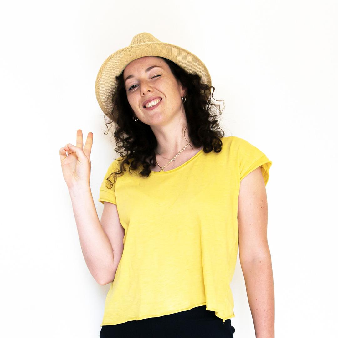 Paola Gronchi - Osteopata
