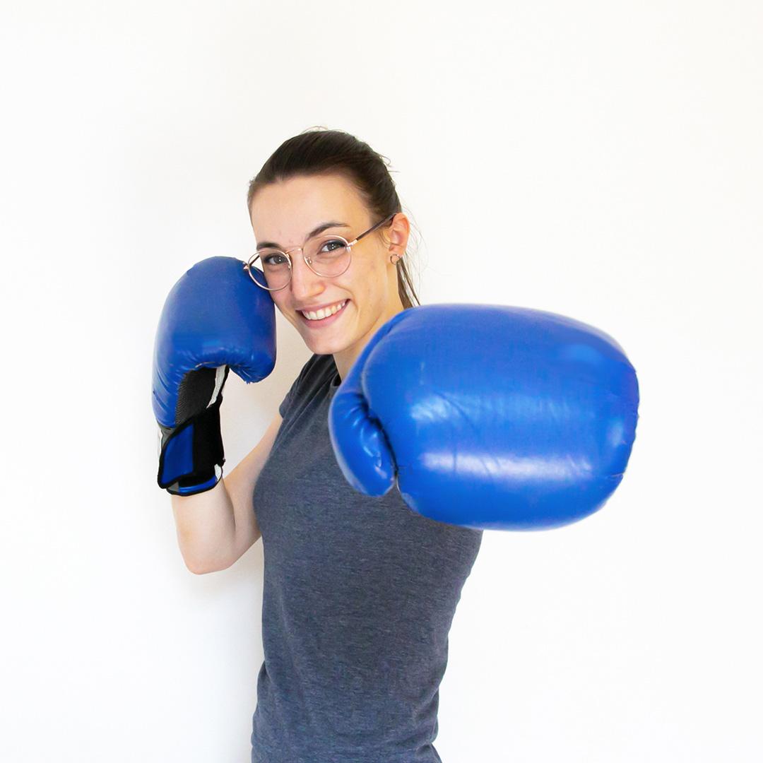 Nicole Reed - Neuroterapista