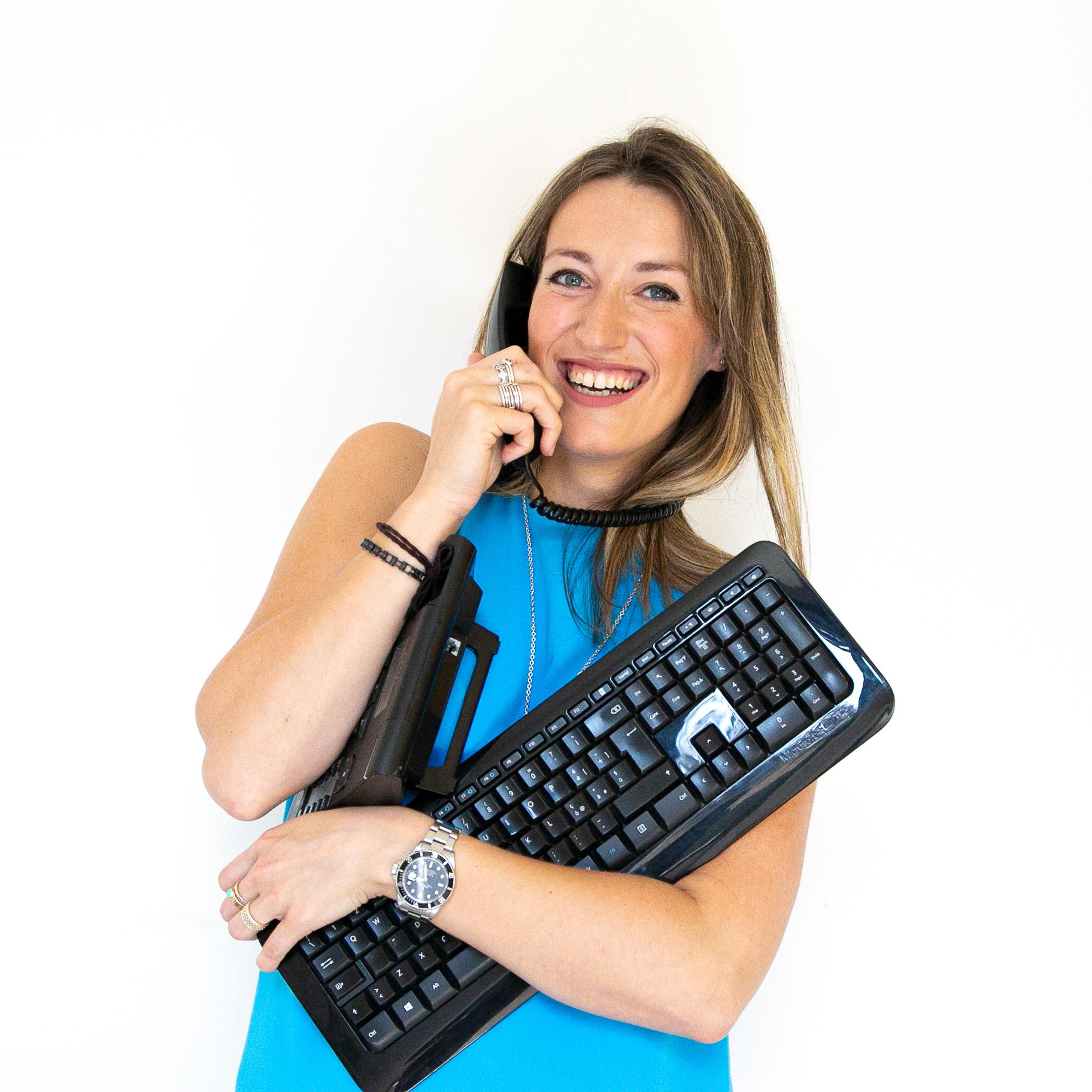 Sara Gualeni - Amministrazione